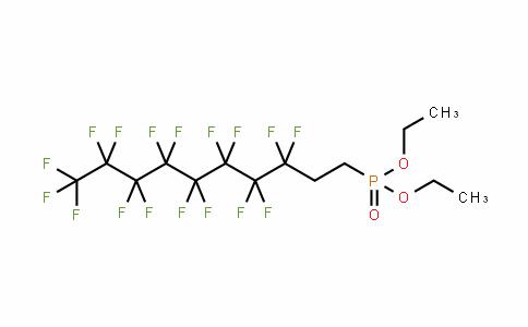 90146-96-6 | Diethyl (1H,1H,2H,2H-heptadecafluorodec-1-yl)phosphonate