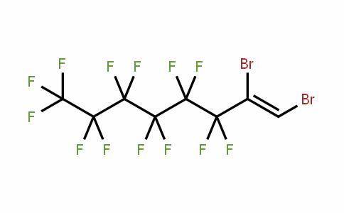 59665-28-0 | 1,2-Dibromo-1H-tridecafluorooct-1-ene