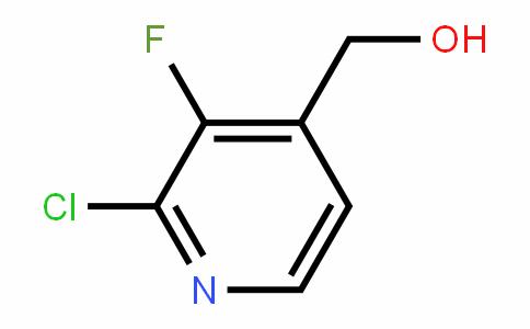946127-54-4   2-Chloro-3-fluoro-4-(hydroxymethyl)pyridine