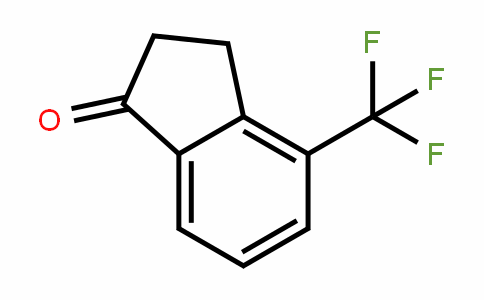 68755-42-0 | 4-(Trifluoromethyl)indan-1-one