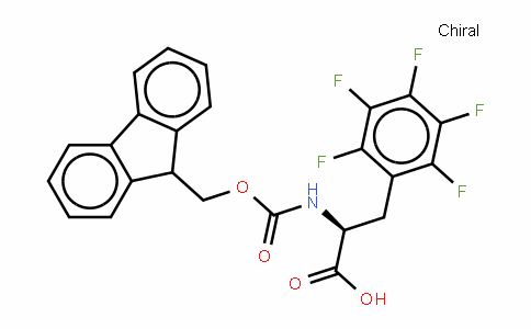 205526-32-5 | L-Pentafluorophenylalanine, N-FMOC protected