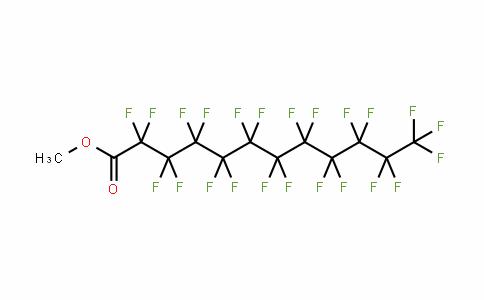 56554-52-0 | Methyl perfluorododecanoate