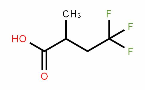 99783-23-0 | 2-Methyl-4,4,4-trifluorobutanoic acid