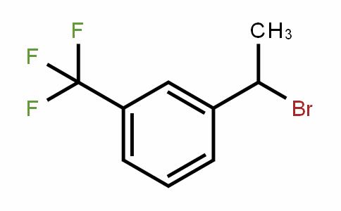 59770-96-6 | alpha-Methyl-3-(trifluoromethyl)benzyl bromide