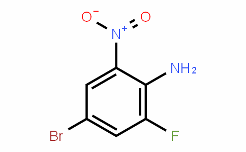 517920-70-6   4-Bromo-2-fluoro-6-nitroaniline
