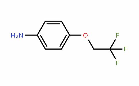 57946-61-9 | 4-(2,2,2-三氟乙氧基)苯胺