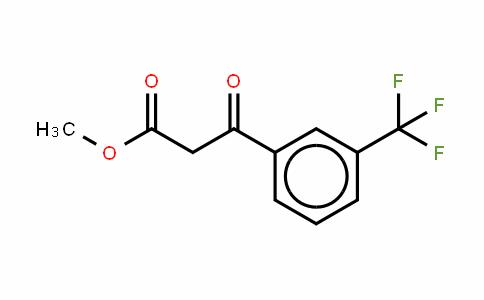 93618-66-7 | Methyl 3-(trifluoromethyl)benzoyl acetate