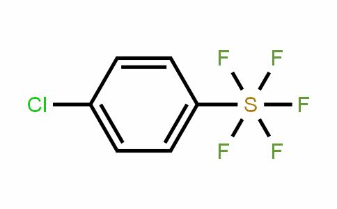 5310-68-9 | 4-Chlorophenylsulphur pentafluoride