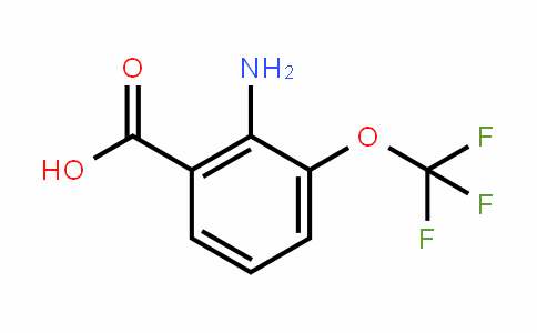 561304-41-4 | 2-Amino-3-(trifluoromethoxy)benzoic acid