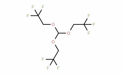 58244-27-2 | Tris(2,2,2-trifluoroethyl)orthoformate