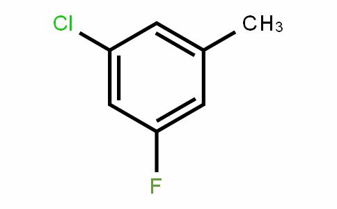 93857-90-0   3-Chloro-5-fluorotoluene