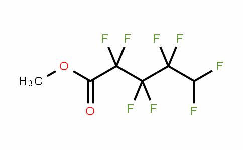 54822-22-9 | Methyl 2,2,3,3,4,4,5,5-octafluoropentanoate