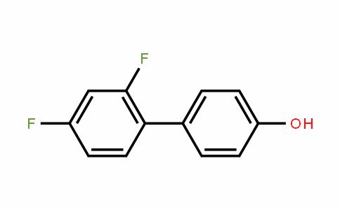 59089-68-8 | 2',4'-Difluoro-4-hydroxybiphenyl