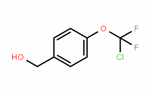 50823-88-6 | 4-(Chlorodifluoromethoxy)benzyl alcohol