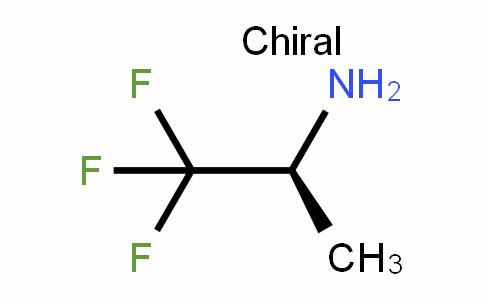 125278-10-6 | L-1-Methyl-2,2,2-trifluoroethylamine