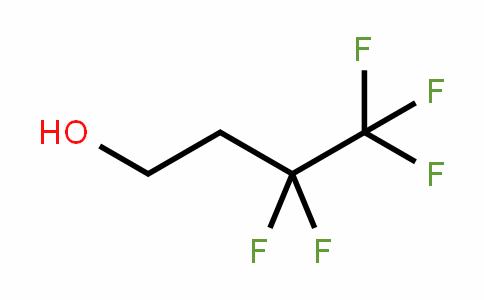 54949-74-5 | 3,3,4,4,4-Pentafluorobutan-1-ol