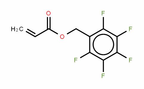 153614-61-0 | Pentafluorobenzyl acrylate