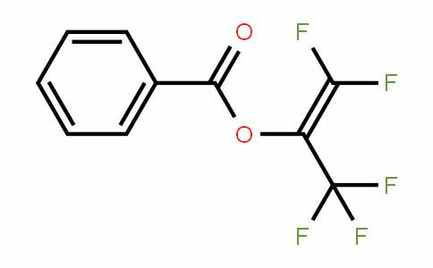 53841-60-4 | Pentafluoroprop-1-en-2-yl benzoate
