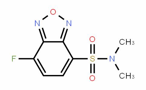 98358-90-8 | 4-(N,N-Dimethylaminosulphonyl)-7-fluoro-2,1,3-benzoxadiazole