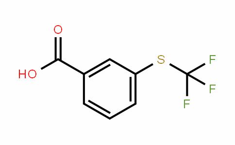 946-65-6 | 3-(Trifluoromethylthio)benzoic acid