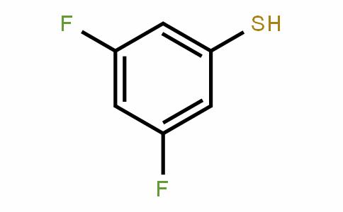99389-26-1 | 3,5-Difluorothiophenol