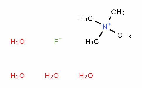 17787-40-5   Tetramethylammonium fluoride tetrahydrate