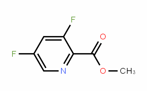 955885-64-0 | Methyl 3,5-difluoropyridine-2-carboxylate
