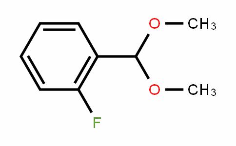 90470-67-0 | 2-Fluorobenzaldehyde dimethyl acetal
