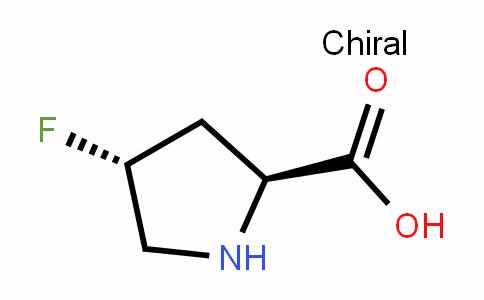 2507-61-1 | (2S,4R)-4-Fluoropyrrolidine-2-carboxylic acid