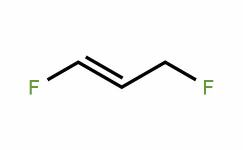 58777-28-9   1,3-Difluoroprop-1-ene