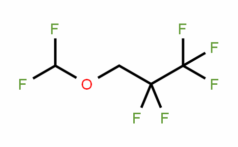 56860-81-2 | Difluoromethyl 2,2,3,3,3-pentafluoropropyl ether