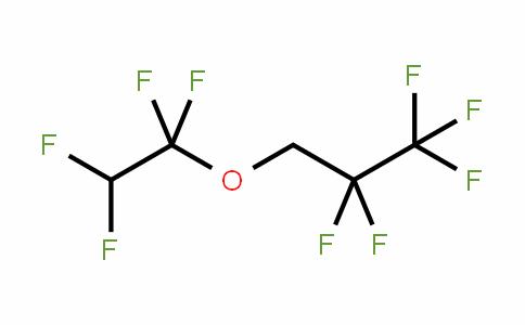 50807-74-4 | 2,2,3,3,3-Pentafluoropropyl 1,1,2,2-tetrafluoroethyl ether