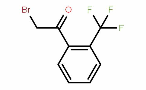 54109-16-9 | 2-(Trifluoromethyl)phenacyl bromide