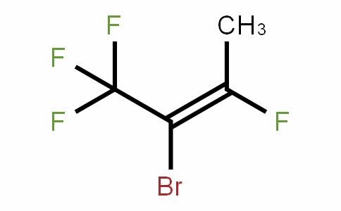 933668-39-4 | 2-Bromo-1,1,1,3-tetrafluorobut-2-ene