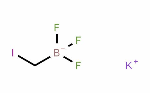 888711-47-5 | Potassium (iodomethyl)trifluoroborate