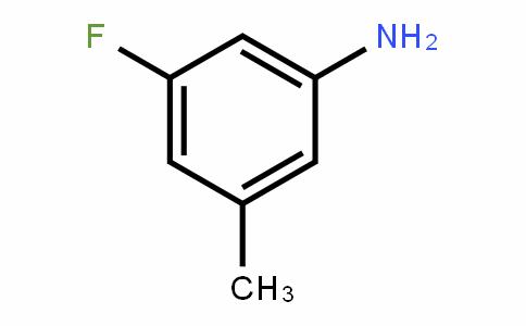 52215-41-5 | 3-Fluoro-5-methylaniline