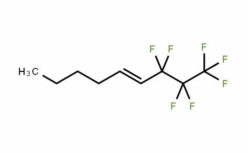 57325-40-3 | trans-1,1,1,2,2,3,3-Heptafluoronon-4-ene