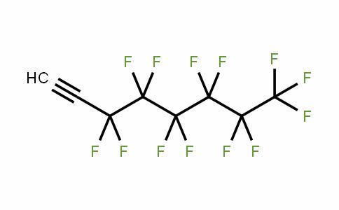 55756-24-6   1H-Perfluorooct-1-yne