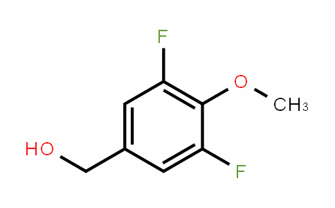 706786-41-6 | 3,5-Difluoro-4-methoxybenzyl alcohol