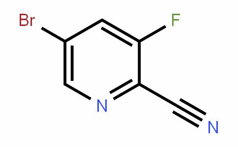 886373-28-0   5-Bromo-3-fluoropyridine-2-carbonitrile
