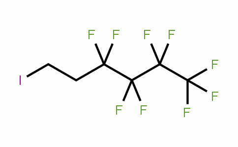 2043-55-2 | 1H,1H,2H,2H-Perfluorohexyl iodide