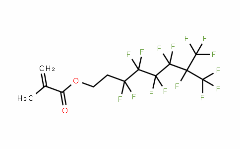 50836-66-3 | 2-(Perfluoro-5-methylhexyl)ethyl methacrylate