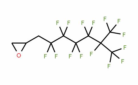 24564-77-0 | 3-(Perfluoro-5-methylhexyl)-1,2-propenoxide
