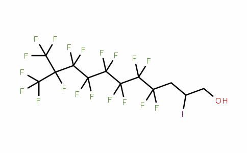 65726-35-4 | 3-(全氟-7-甲基己基)-2-碘丙醇