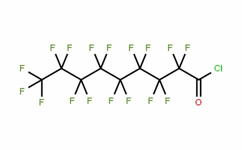 52447-23-1 | Perfluorononanoyl chloride