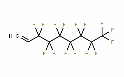 25431-45-2 | 1H, 1H,2H-Perfluoronon-1-ene