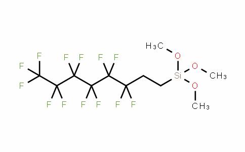 85857-16-5 | 1H,1H,2H,2H-Perfluorooctyltrimethoxysilane