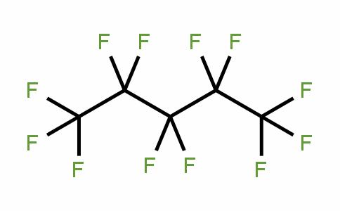 678-26-2 | 全氟正戊烷