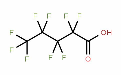 2706-90-3 | Perfluoropentanoic acid