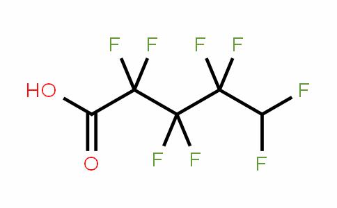376-72-7   5H-Octafluoropentanoic acid